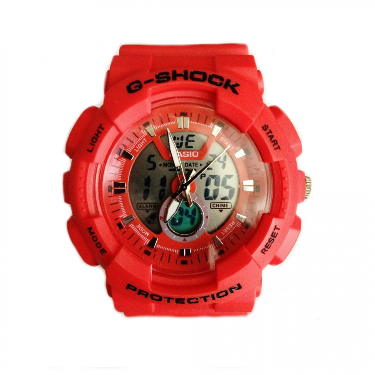 Casio G-shock Китай // Посредник ТаоБао и Алибаба